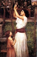 waterhouse-gathalmondblos.gif (13274 bytes)